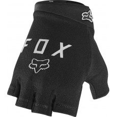 Pánské rukavice Fox Ranger Glove- Gel Short Black
