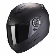 Moto přilba SCORPION EXO-490 solid černá matná