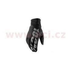rukavice Hydromatic Brisker, 100% (černá)