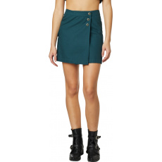 Dámská sukně Fox Throttle Woven kirt Dark Green