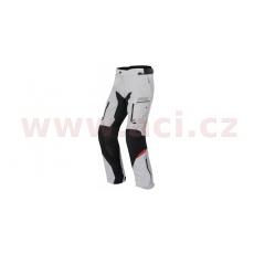 kalhoty VALPARAISO 2 DRYSTAR, ALPINESTARS (černé/šedé)