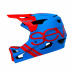 7idp - SEVEN helma Project 23 Electric Blue Thruster Red