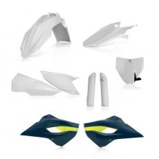 Acerbis plastový plastový full kit Husq TE/FE 2016