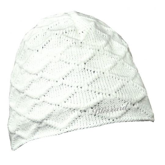 čepice BLIZZARD Viva cap, white