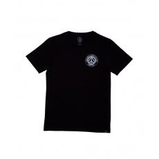 Dětské triko Volcom Conceiver Ltw Ss Black