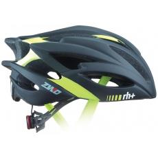 helma RH+ ZW0, matt black/shiny yellow fluo