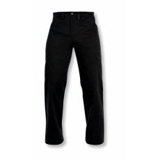Kevlarové moto kalhoty RICHA INVADER kevlar černé