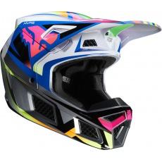 Pánská helma Fox V3 Idol Helmet, Ece Multi