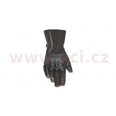 rukavice STELLA TOURER W-7 DRYSTAR, ALPINESTARS, dámské (černá)