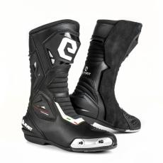 Moto boty ELEVEIT SP-01 černé