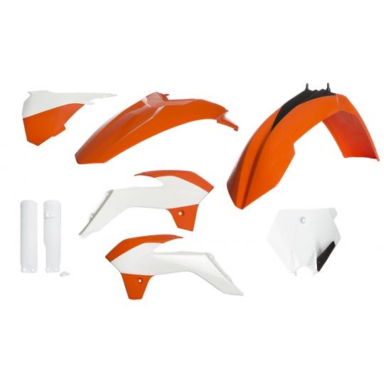 ACERBIS plastový full kit KTM SX 85 13/17