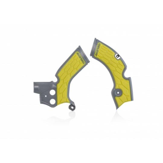 ACERBIS kryt (chránič rámu) RMZ 250 10/18