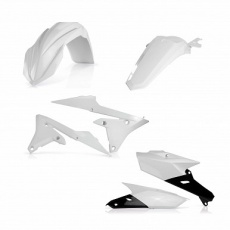 ACERBIS plastový kit WRF 450/18