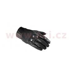 rukavice TX-2, SPIDI (černé)