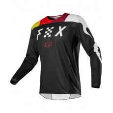 Pánský MX dres Fox 180 Rodka Se Jersey Black 2018