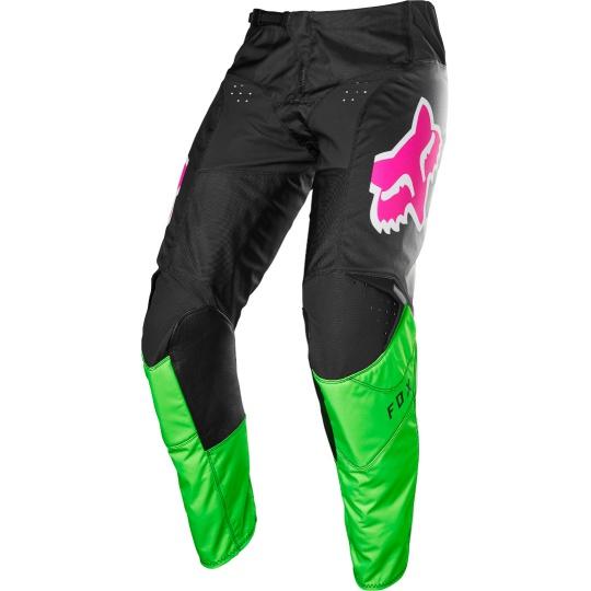Pánské MX kalhoty Fox 180 Fyce Pant Multi