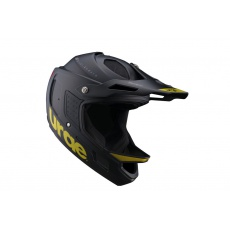 URGE Archi-Enduro RR - Black helma