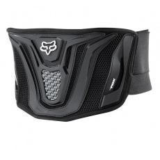 Ledvinový pás Fox Racing Black Belt OS