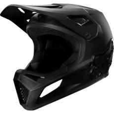 Cyklo přilba Fox Rampage Mips Helmet Black/Black