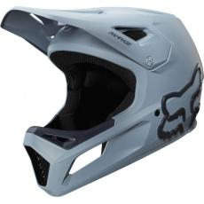 Yth Rampage Helmet Light Blue / Navy