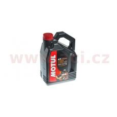 MOTUL 7100 20W50 4T, 4 l