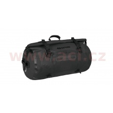 vodotěsný vak Aqua T-70 Roll Bag, OXFORD (černý, objem 70 l)