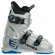 lyžařské boty TECNICA JTR 3, cool grey, rental, 20/21