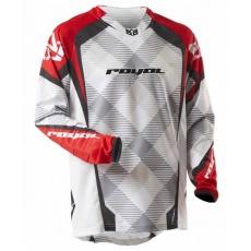 Royal Race dres - červený
