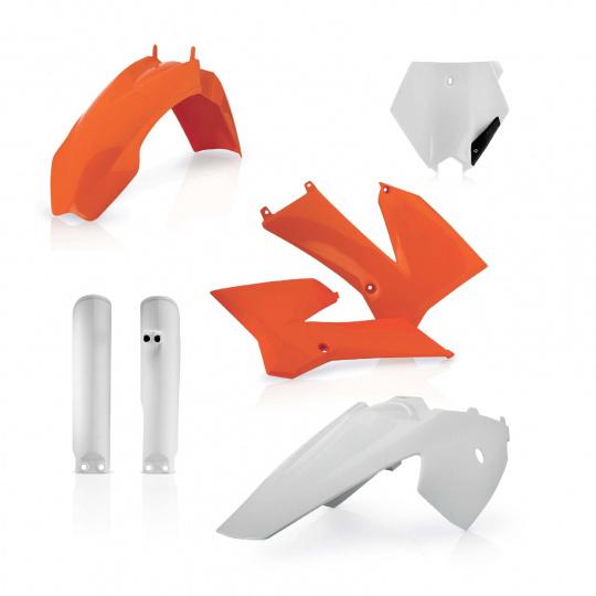 ACERBIS plastový full kit KTM SX 85 06/12