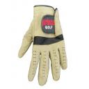rukavice PRINCE PRINCE man glove, beige, AKCE