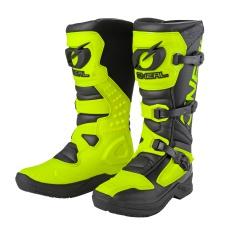Boty O´Neal RSX černá/žlutá