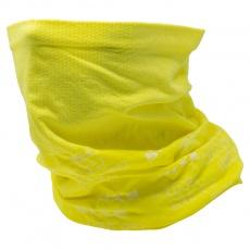 SIXS TBX funkční nákrčník žlutá
