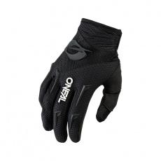Dětské rukavice O´Neal ELEMENT černá