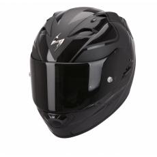 Moto přilba SCORPION EXO-1200 AIR FREEWAY černo/černá matná