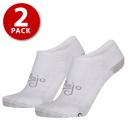 Active Socks Lady Low bílá