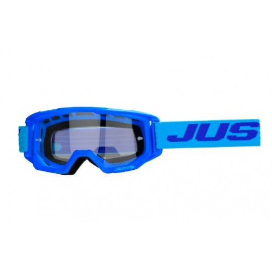 Brýle JUST1 VITRO světle modré