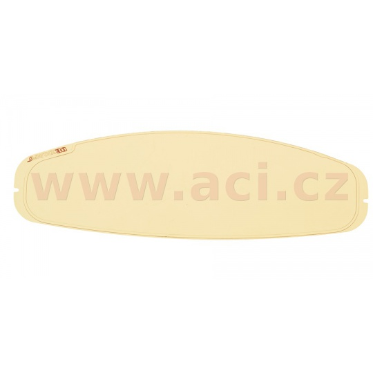 Pinlock 30 pro plexi přileb Velocity ST 1.0/2.0/2.1 s plexi s přípravou pro Pinlock, CASSIDA