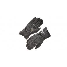 rukavice Former, AYRTON (černé)
