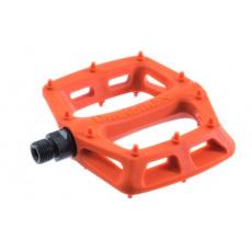 DMR Bikes V6 pedály oranžové *