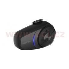 Bluetooth handsfree headset 10S (dosah 1,6 km), SENA