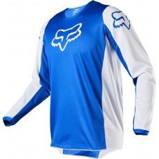 Pánský MX dres Fox 180 Prix Jersey Blue