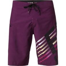 "Pánské plavky Fox Lightspeed Boardshort 21"" Dark Purple"