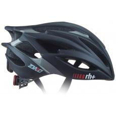 helma RH+ ZW0, matt black/matt dark silver