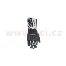 rukavice STELLA SP-8, ALPINESTARS, dámské (černé/bílé)