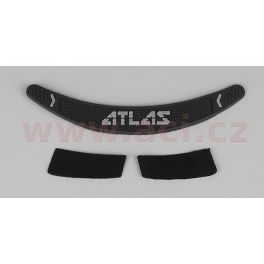 nahradní sucý zip ATLAS (Broll)