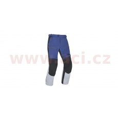 kalhoty MONDIAL, OXFORD ADVANCED (šedé/modré/černé)