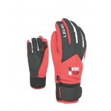 Dětské rukavice Level Team JR Red