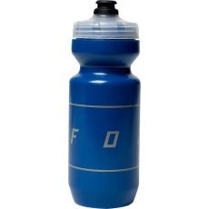 Cyklo lahev Fox Moth 22 Oz Purist Bottle Midnight