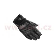 rukavice CLUBBER, SPIDI (černá)