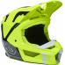 Pánská přilba Fox V1 Skew Helmet, Ece Fluo Yellow